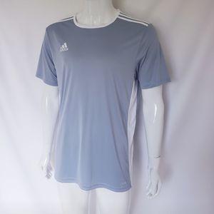 Adidas Soccer Climate Shirt